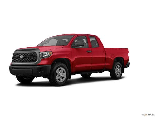Compare 2018 Toyota Tundra Vs 2018 Ford Raptor In