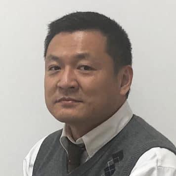 Alan  Lu
