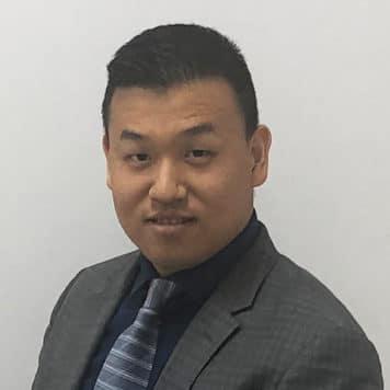 Eric Shin