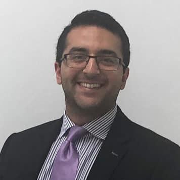 Sean Haghighi