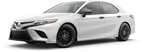 camry white mobile