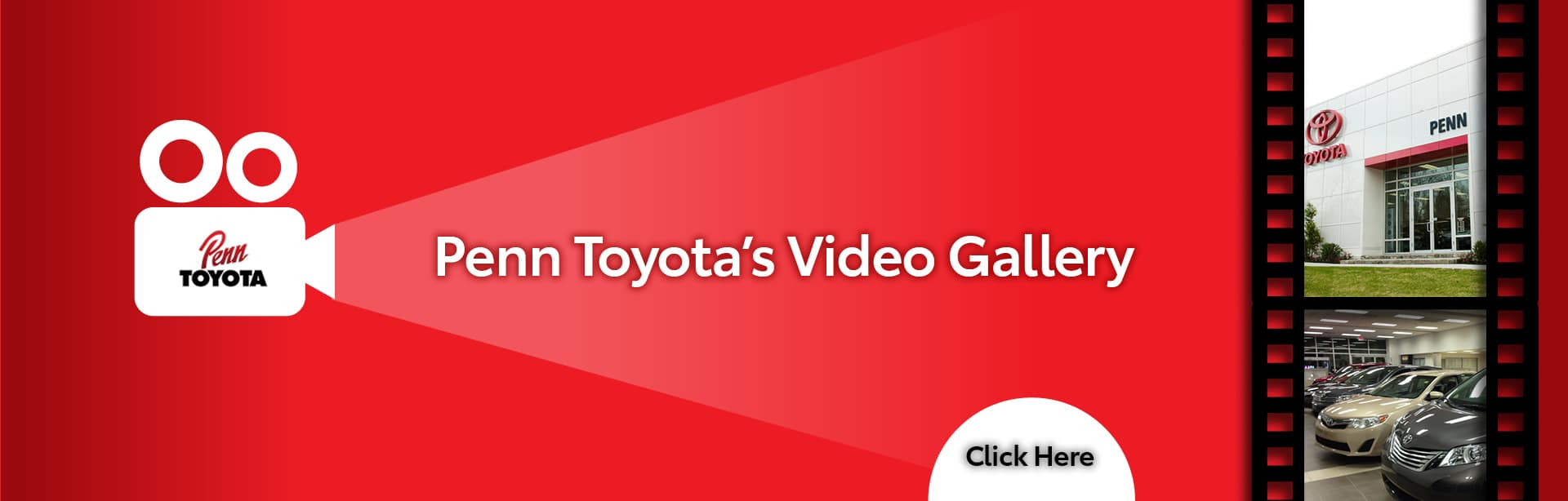 Penn Toyota Video Gallery