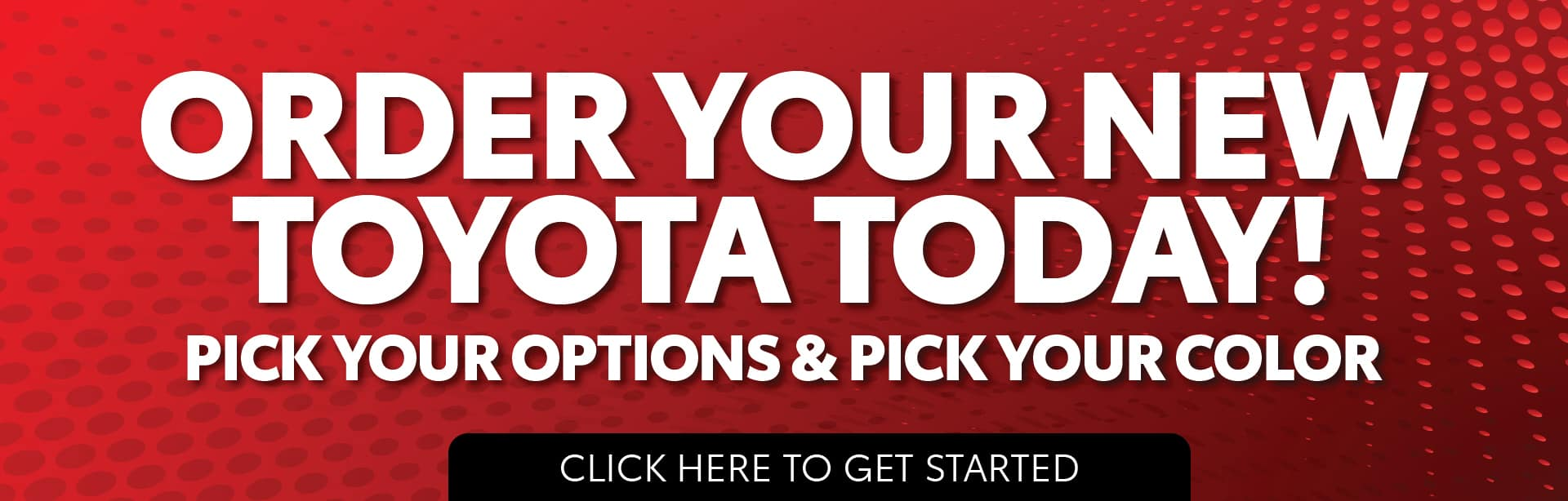 Order Your Vehicle with Penn Toyota