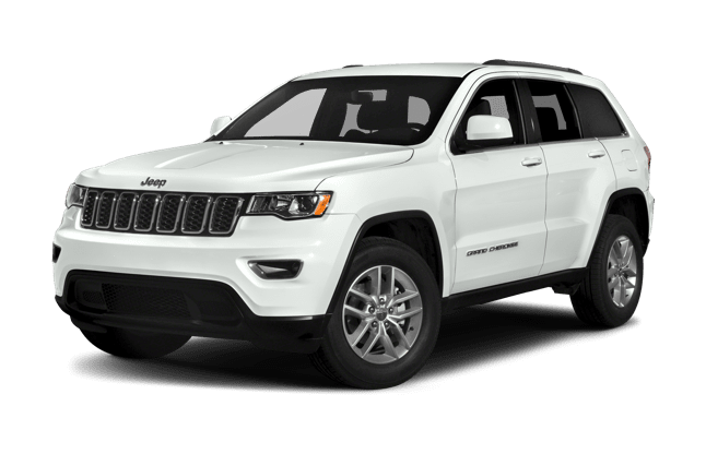 2018 Jeep Grand Cherokee (2)