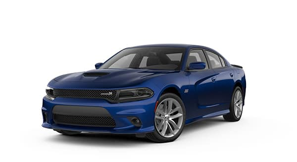 2018 Dodge Charger RT Scat Pack