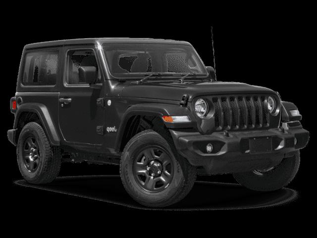 2018 Jeep Wrangler Sport 4x4 JL