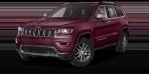 Grand Cherokee
