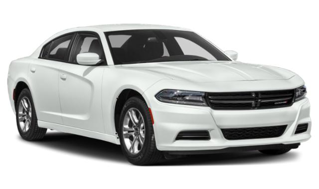 2019 Dodge Charger, White Exterior
