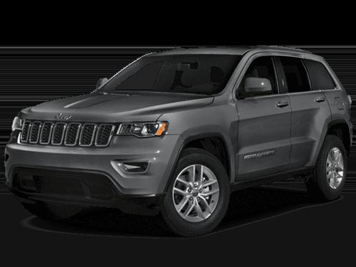 2018 Jeep Grand Cherokee Laredo 4x4