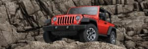 Used Jeep Large