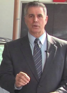 Greg Covino