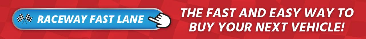 Raceway-Fast-Lane-Branding-Banner