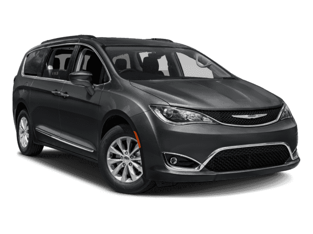 Pacifica Touring L Plus