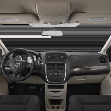 Dodge Interior