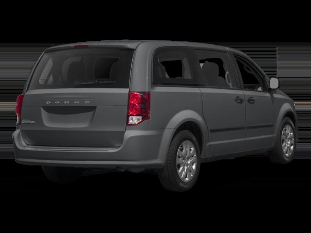 Dodge Grand Caravan Exterior