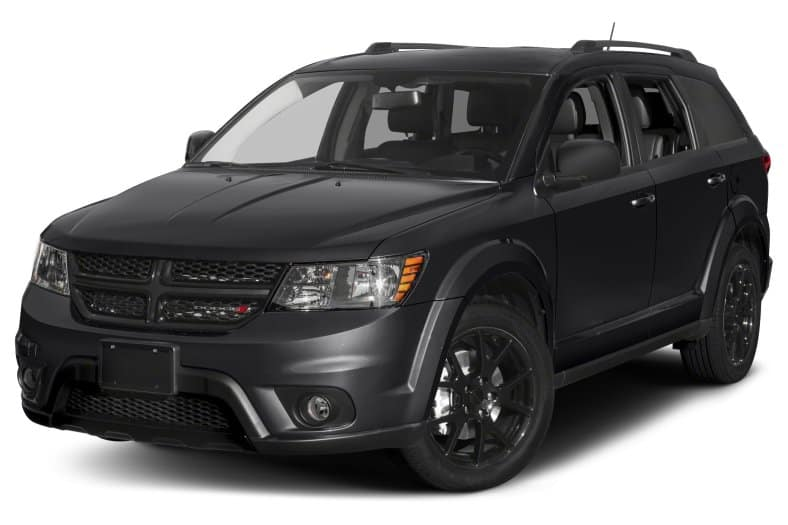 2018 Dodge Journey GT FWD