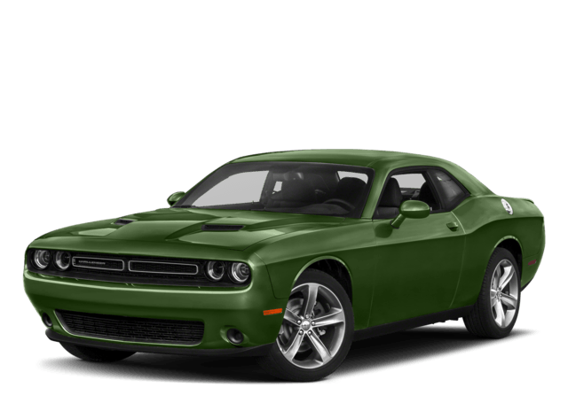 Dodge challenger lease payments