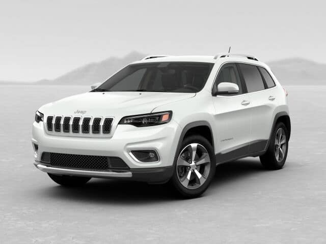 Cherokee Limited 4X4