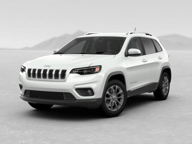 Cherokee Trailhawk Elite