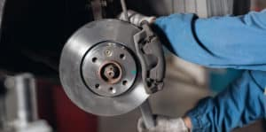 brake repair in Detroit, MI