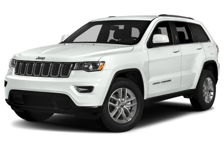 Grand Cherokee LAREDO 4X4