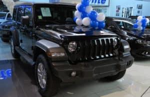 2019 Jeep Wrangler in Detroit, MI   Ray Laethem CDJR