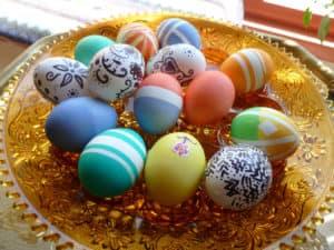Detroit Easter Egg Huts - Ray Laethem CDJR