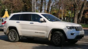 Top Jeep Grand Cherokee Safety Features - Ray Laethem CDJR