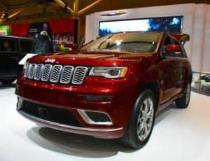 2019 Jeep Cherokee in Detroit, MI - Laythem Lease