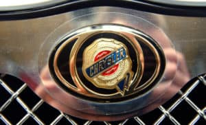 2020 Chrysler Voyager coming soon