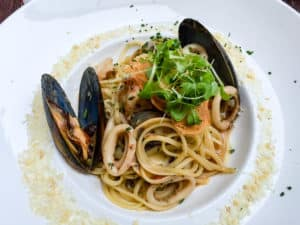 Italian Restaurants in Detroit