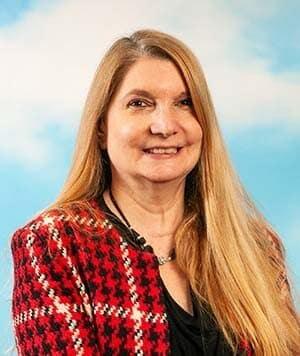 Donna Mathis