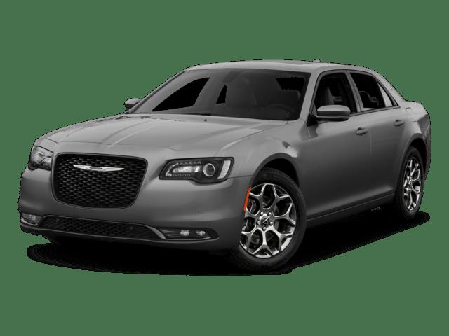 New 2017 Chrysler 300 S AWD