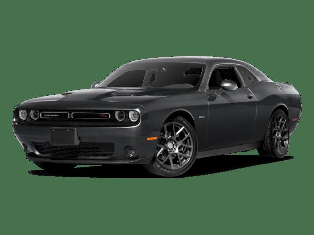New 2017 Dodge Challenger R/T