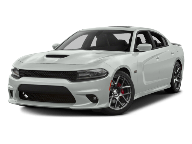 New 2017 Dodge Charger R/T 392