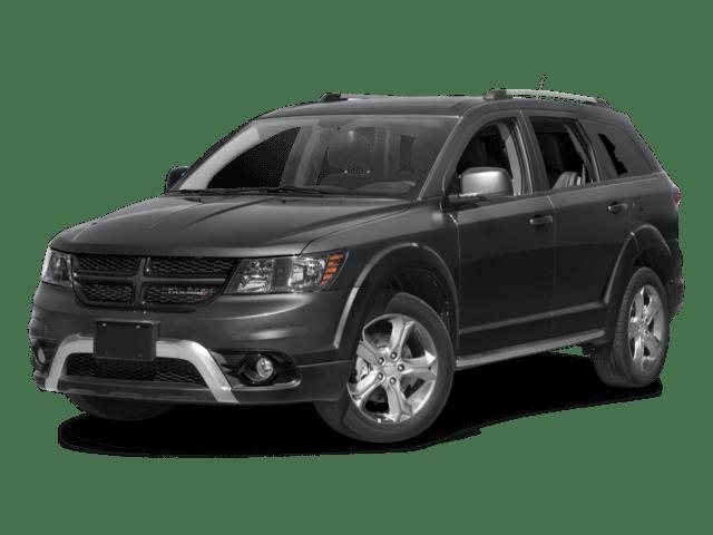 New 2017 Dodge Journey GT AWD