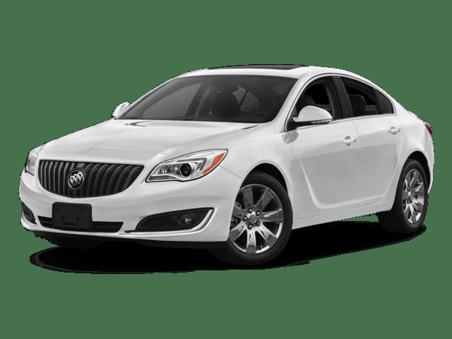 New 2016 Buick Regal