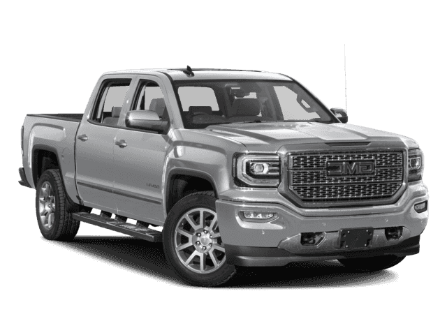 Sierra 1500 Crew Cab Elevation 4×4