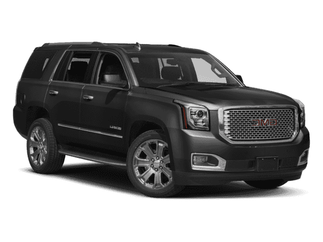 Yukon SLT Std Edition 4×4