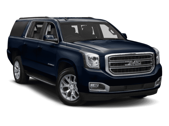 Yukon SLT Graphite Performance Edition 4X4
