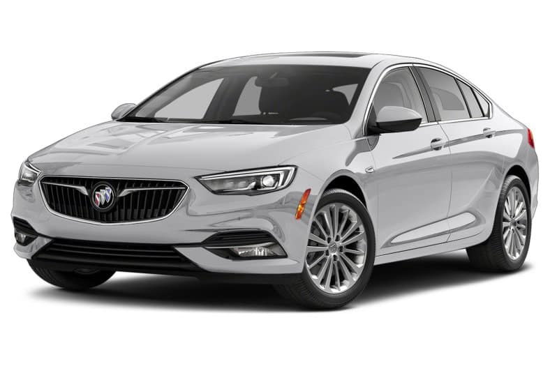 Regal Sportback Essence