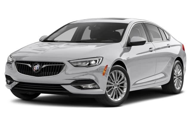 Regal Sportback Preferred