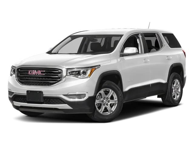 Acadia SLE2 FWD All Terrain DEMO
