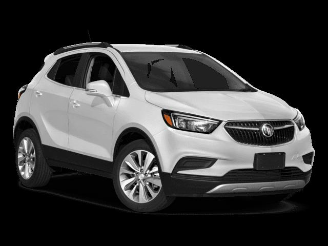 Encore Premium AWD