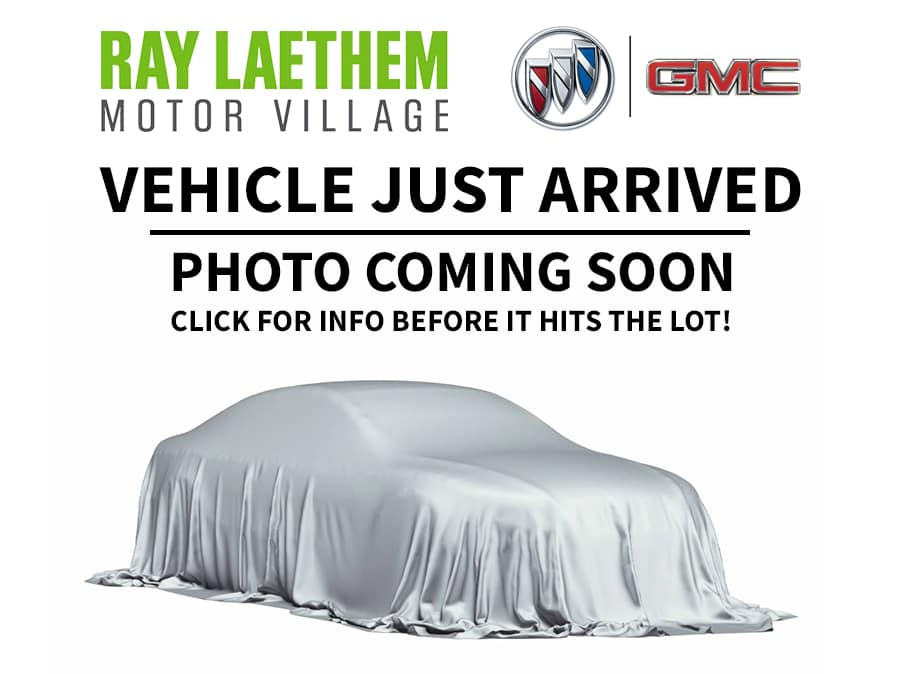 New 2018 GMC Yukon SLT