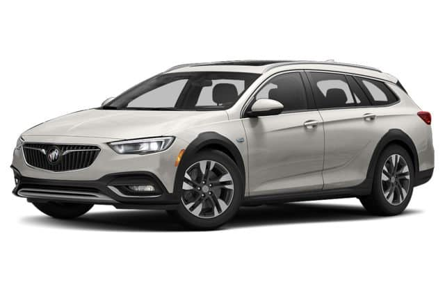 Regal TourX Preferred AWD
