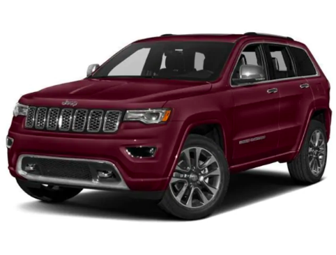 Grand Cherokee Summit 4×4