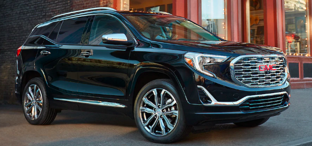 Gmc Terrain Lease >> Final Day 3 Month Lease Pull Ahead Offer Ends Tonight At