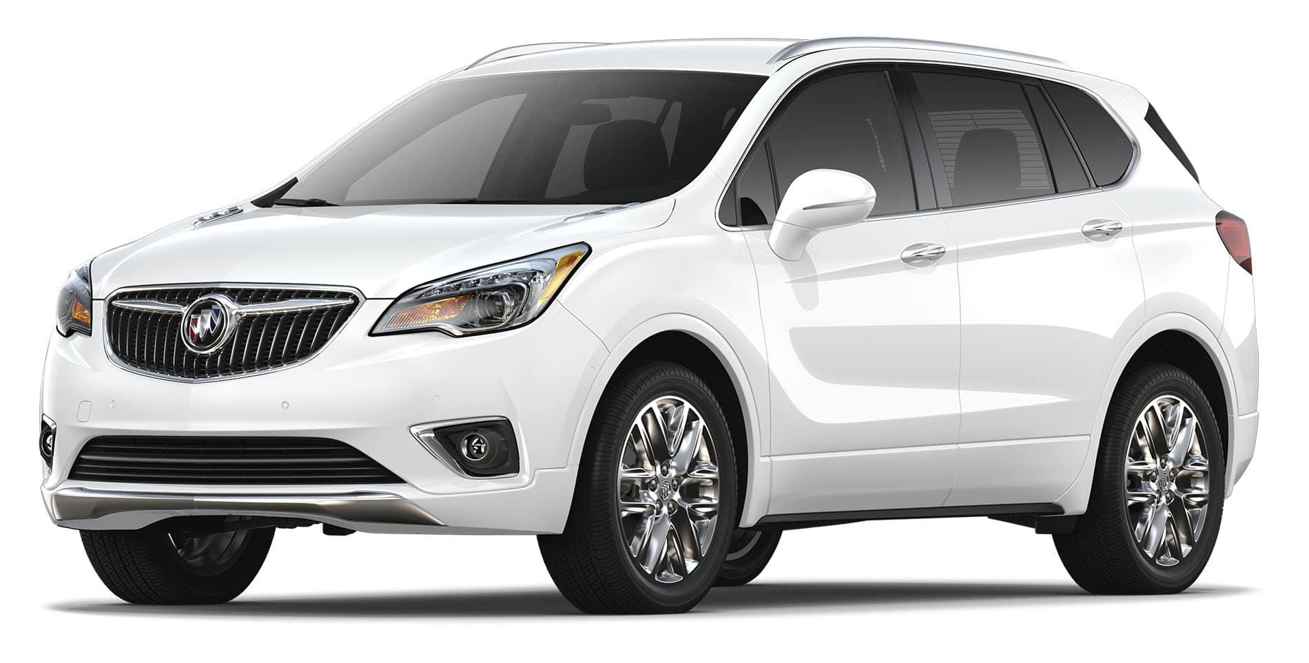 Envision Premium AWD