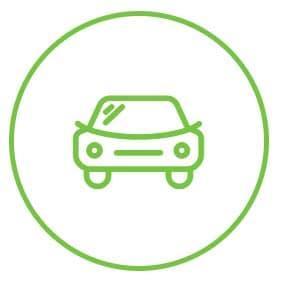 Pickup Your Like-New Vehicle